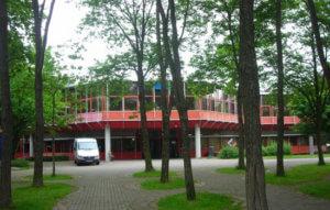 Deutsch-Französisches Gymnasium in Freiburg