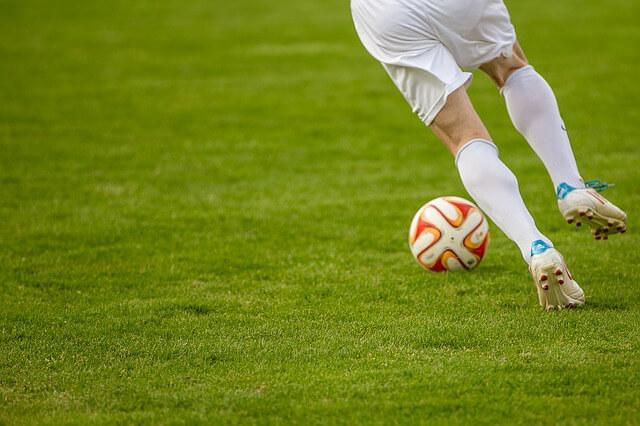 Fußball: Vorbereitung für Jugend trainiert für Olympia