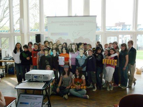 Bundeswettbewerb Fremdsprachen 2009