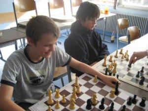 Schach-AG