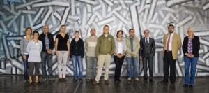 Neue kollegen 2010-2011