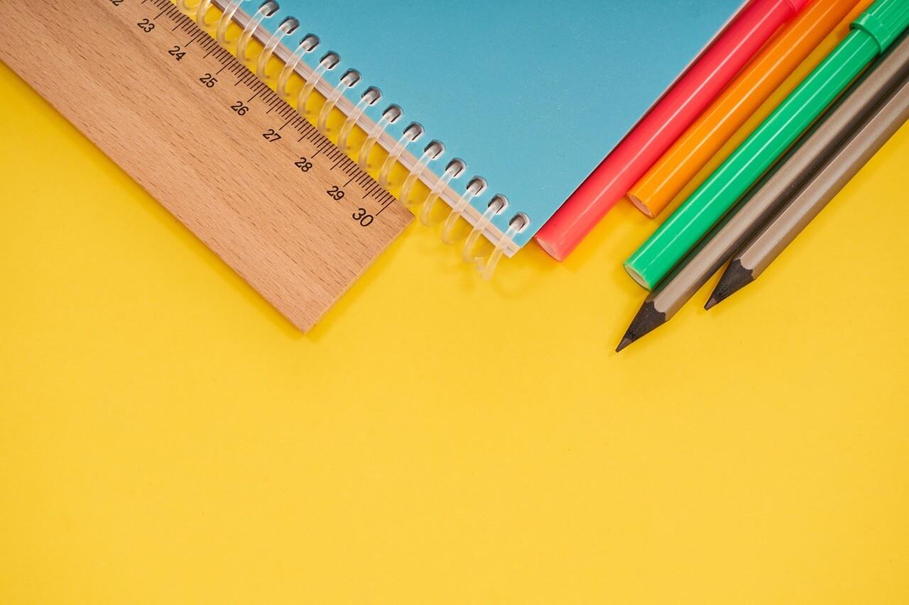 Materiallisten für die Klassen 5 bis 7