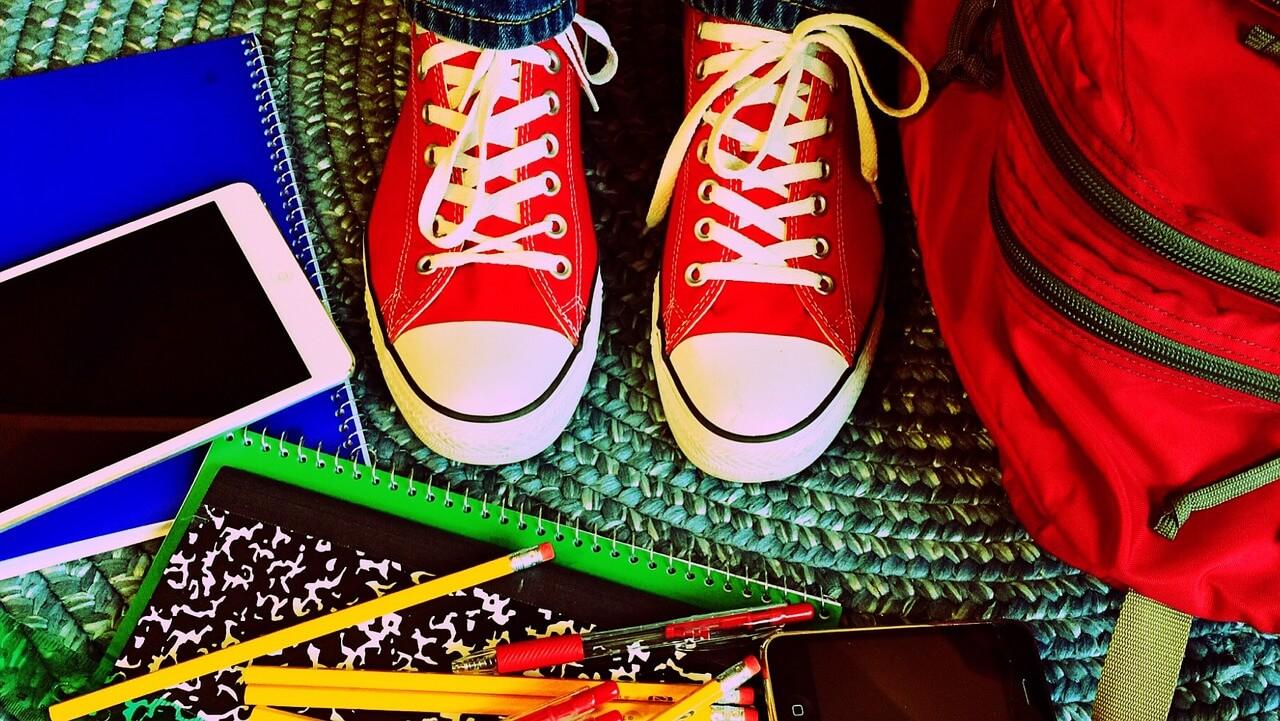 ALFA: Auf in ein neues Schuljahr