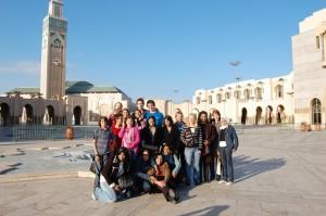 C'est la vie - in Marokko