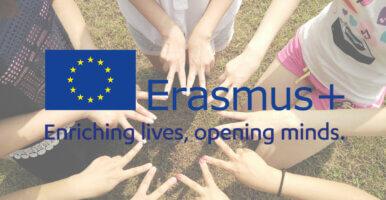 Erasmus+ wieder auf Kurs