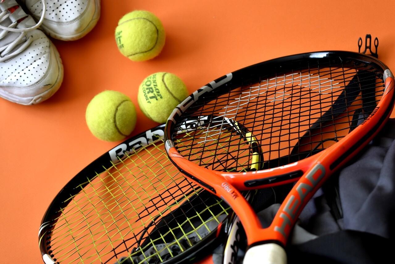 Saison Jugend trainiert für Olympia Tennis 2019 steht vor der Tür!