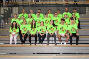 DFG-Olympiade 2018: Team Warndtgymnasium Völklingen